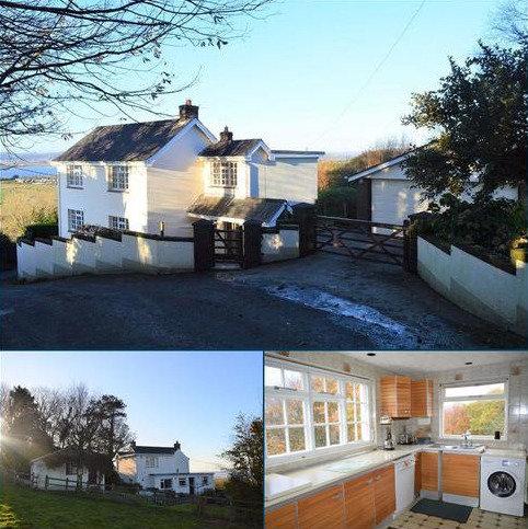 3 bedroom detached house for sale - Allt-Yr-Awel, Rhallt, Swansea