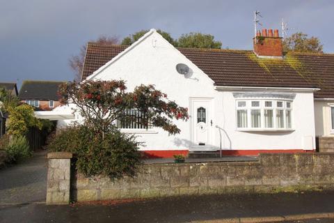 3 bedroom semi-detached bungalow for sale - Kemeys Road, Rhoose