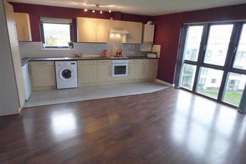 2 bedroom apartment to rent - Ridge Close, Primrose Hill, Huddersfield
