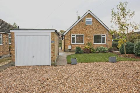 2 bedroom detached bungalow for sale - Westlands Way, Leven