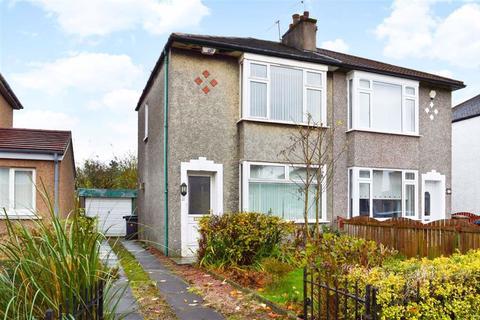 2 bedroom semi-detached house for sale - Marjory Road, Renfrew
