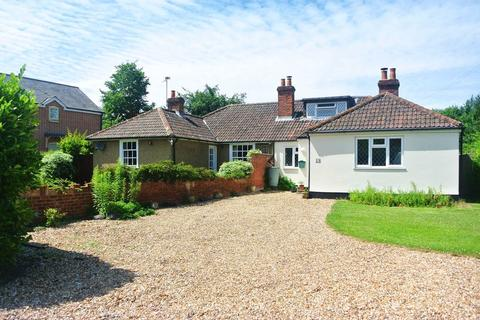 4 bedroom semi-detached bungalow for sale - The Street, Old Basing