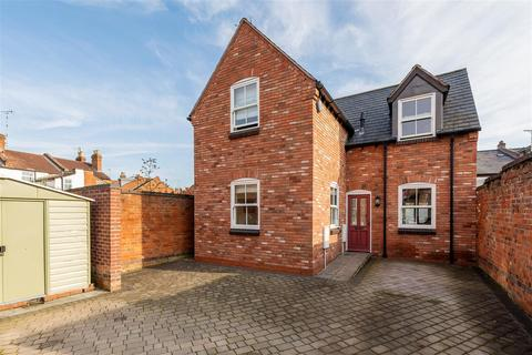 3 bedroom detached house for sale - Leam Street, Leamington Spa