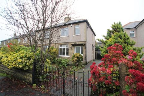 3 bedroom semi-detached house for sale - Norman Avenue, Eccleshill, Bradford