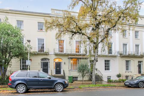 5 bedroom townhouse for sale - Clarence Square, Pittville, Cheltenham