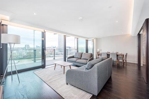 2 bedroom flat to rent - Merano Residence, 30 Albert Embankent, Nine Elms, London SE1