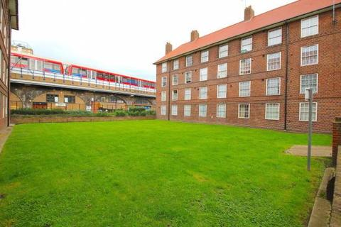 2 bedroom flat for sale - Shadwell Gardens, London