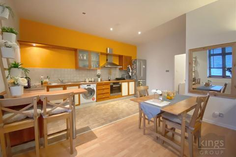 2 bedroom flat for sale - Charles Street, Enfield