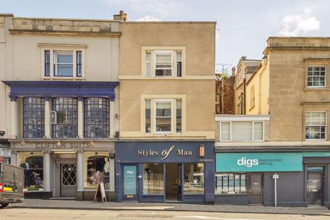 7 bedroom flat to rent - Clifton, The Triangle