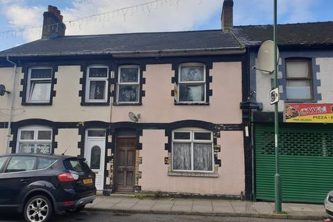 2 bedroom terraced house for sale - Marine Street, Cwm, Ebbw Vale, NP23