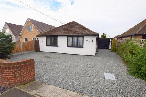 2 bedroom detached bungalow for sale - Brock Hill, Runwell, Wickford, SS11
