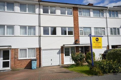 3 bedroom townhouse to rent - Mews Court, Chelmsford, CM2