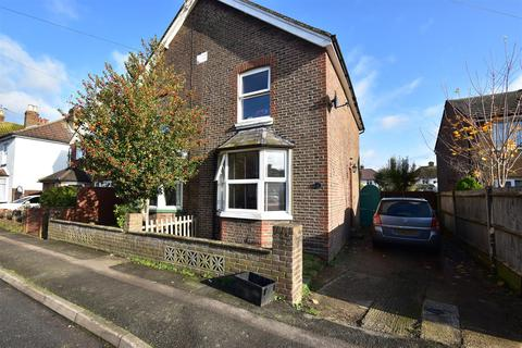 2 bedroom semi-detached house to rent - Charlesfield Road, Horley
