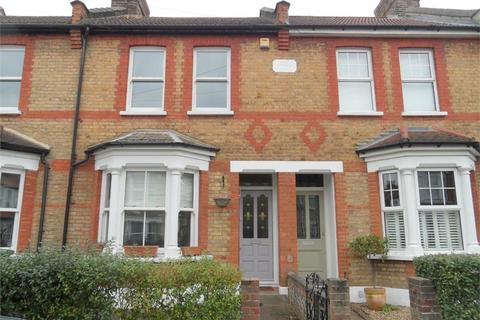 2 bedroom terraced house to rent - Cambridge Road, Sidcup, Sidcup, DA14