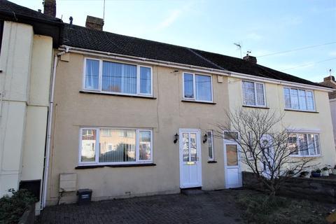 3 bedroom terraced house for sale - Fitzhamon Avenue, Llantwit Major