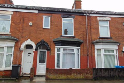 3 bedroom terraced house for sale - Rosmead Street, Hull