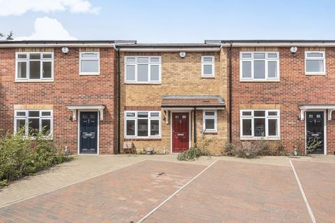 3 bedroom terraced house to rent - Plot 6, Foxcroft, Thorney Lane North, SL0