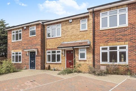 3 bedroom terraced house to rent - Plot 7, Foxcroft, Thorney Lane North, SL0