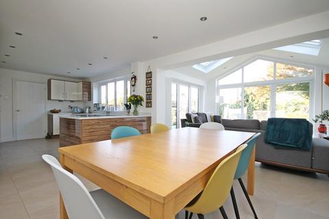 4 bedroom detached house for sale - St Marys Road, Penketh, Warrington, WA5