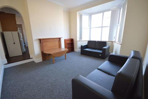 4 bedroom terraced house to rent - Landseer Road, Leicester, LE2