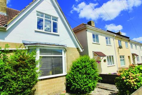 2 bedroom semi-detached house to rent - Colbourne Road, Bath