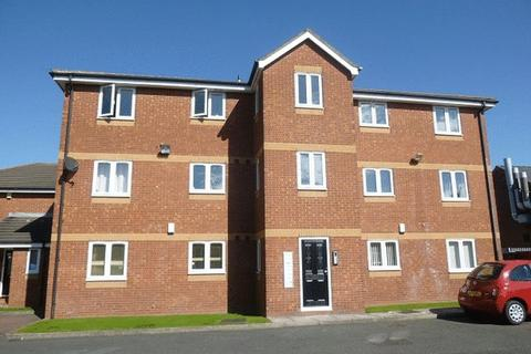 1 bedroom apartment for sale - Padiham Close, Leigh