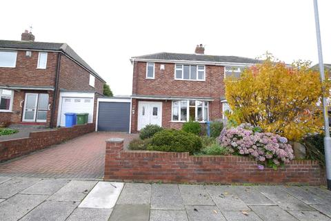 3 bedroom semi-detached house to rent - Rosewood Crescent, Seaton Sluice, Whitley Bay