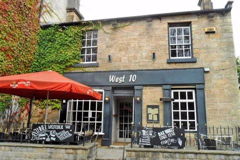 Property for sale - West 10 Wine Bar And Bistro, 376, Fulwood Road, Sheffield, S10
