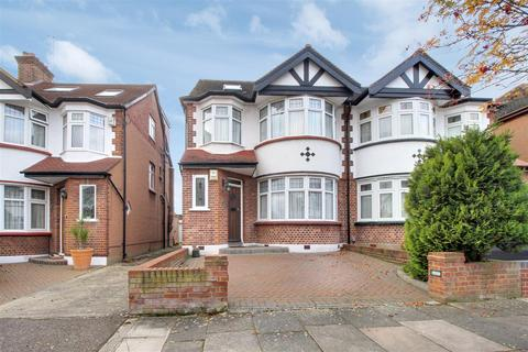4 bedroom semi-detached house for sale - Brendon Way, Enfield
