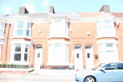 4 bedroom house to rent - Connaught Road, Liverpool, Merseyside