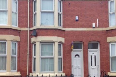 4 bedroom house to rent - Adelaide Road, Liverpool, Merseyside