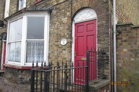 Studio to rent - North End, Wisbech