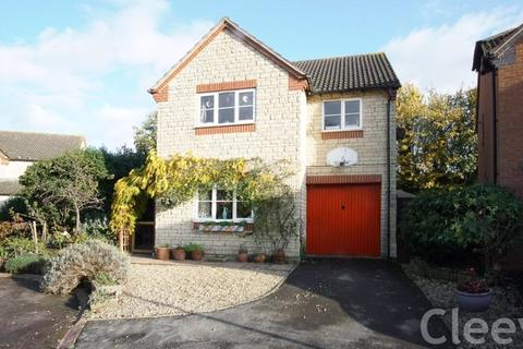 4 bedroom detached house for sale - Cornfield Drive, Bishops Cleeve