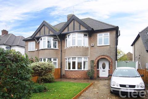 3 bedroom semi-detached house for sale - Hewlett Road, Cheltenham