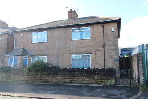 2 bedroom semi-detached house for sale - Powis Street, Nottingham, NG6