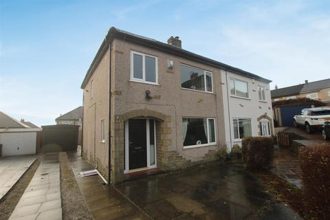 3 bedroom semi-detached house for sale - Coley View, Northowram, Halifax