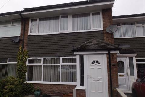 3 bedroom semi-detached house to rent - Rectory Close, Denton