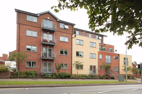 2 bedroom apartment for sale - Castle Court, Nantwich, Cheshire
