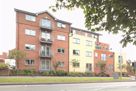 2 bedroom apartment for sale - Castle Court, Nantwich, Cheshire