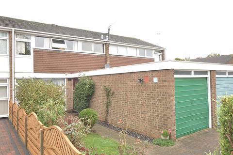 3 bedroom terraced house for sale - Chalk Dale, Welwyn Garden City, AL7