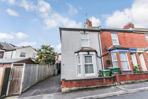 2 bedroom end of terrace house for sale - Somerset Terrace, Freemantle, Southampton, SO15