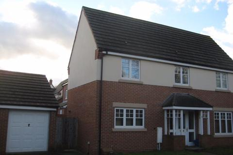 4 bedroom house to rent - Navigation Drive, Kings Norton, B30 3NT