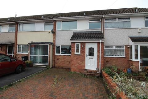 2 bedroom terraced house to rent - Nevalan Drive, St George, Bristol