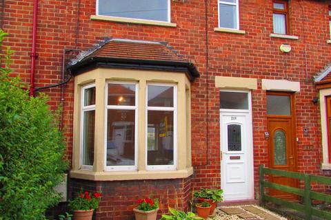 2 bedroom house to rent - Newhouse Road, Blackpool, Lancashire