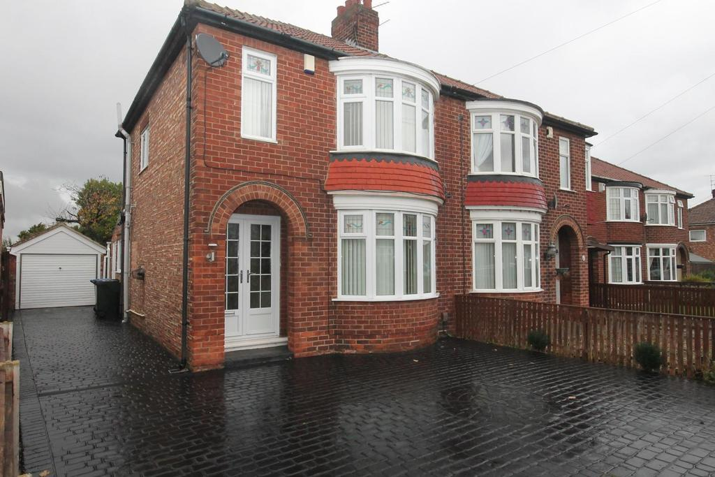 Ullswater Avenue Middlesbrough 3 Bed House For Sale 163