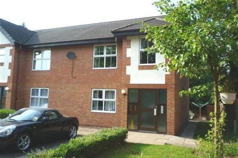 1 bedroom flat to rent - St Johns, Hinckley