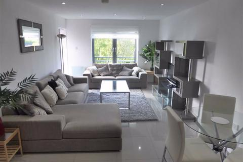 2 bedroom flat to rent - Angel Meadows, 23 Naples Street, Manchester