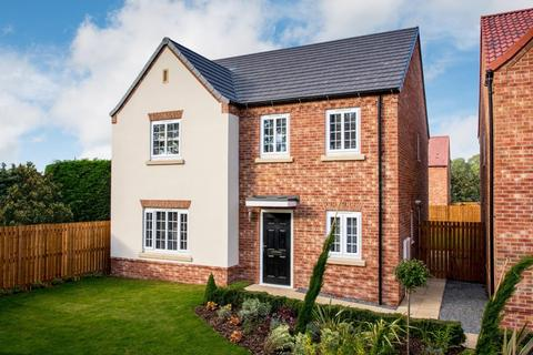 4 bedroom detached house for sale - The Oakford (Plot 122), Hambleton Chase, Stillington Road, Easingwold, York