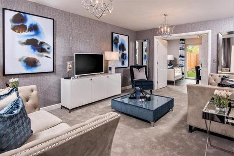 4 bedroom detached house for sale - The Oakford (Plot 123), Hambleton Chase, Stillington Road, Easingwold, York