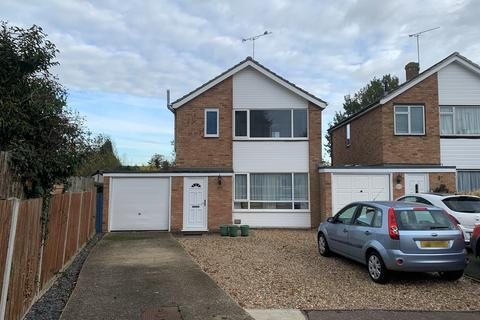 3 bedroom link detached house for sale - Stuart Close, Great Baddow, Chelmsford, CM2